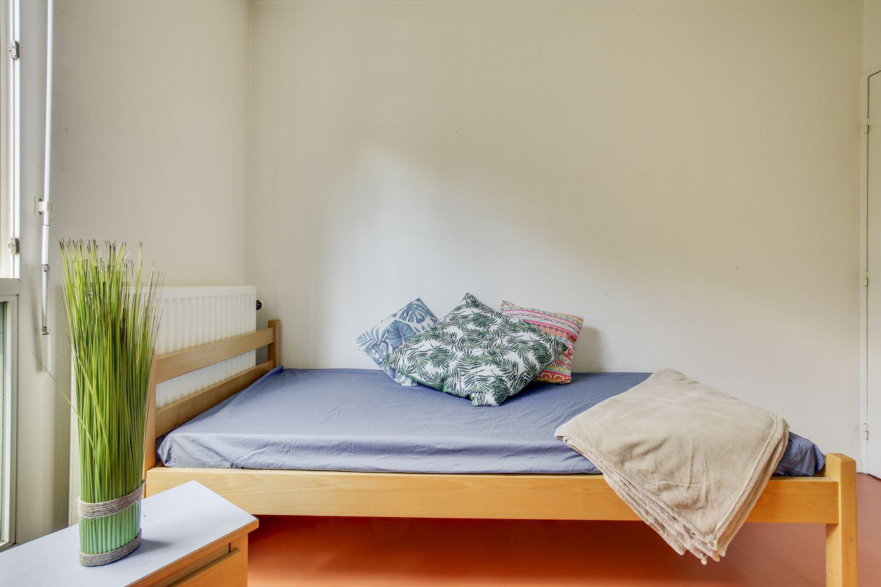 LOGIFAC résidence étudiante Maximilien Perret Alfortville studio lit