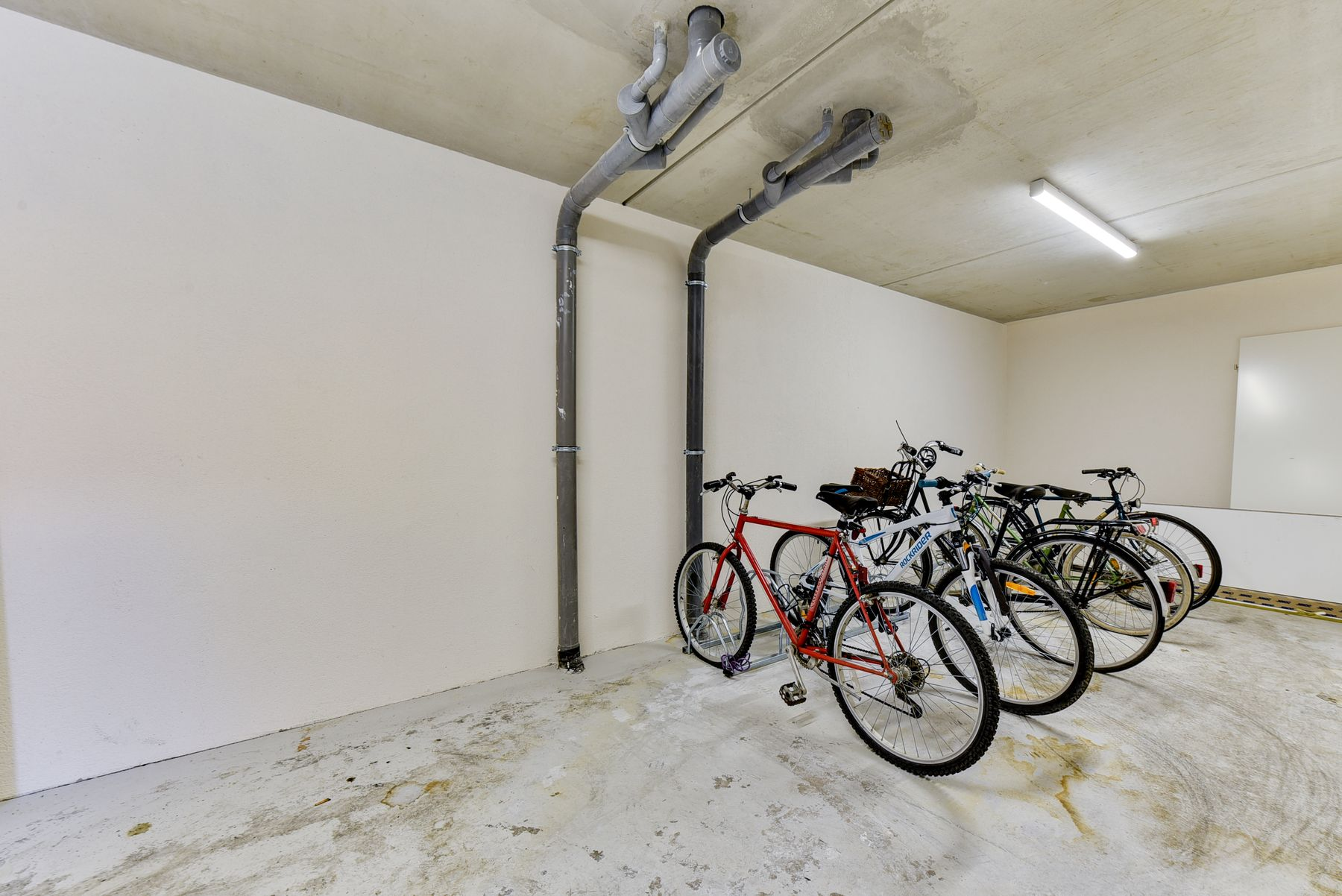 LOGIFAC résidence étudiante Le Conservatoire Perpignan local vélo