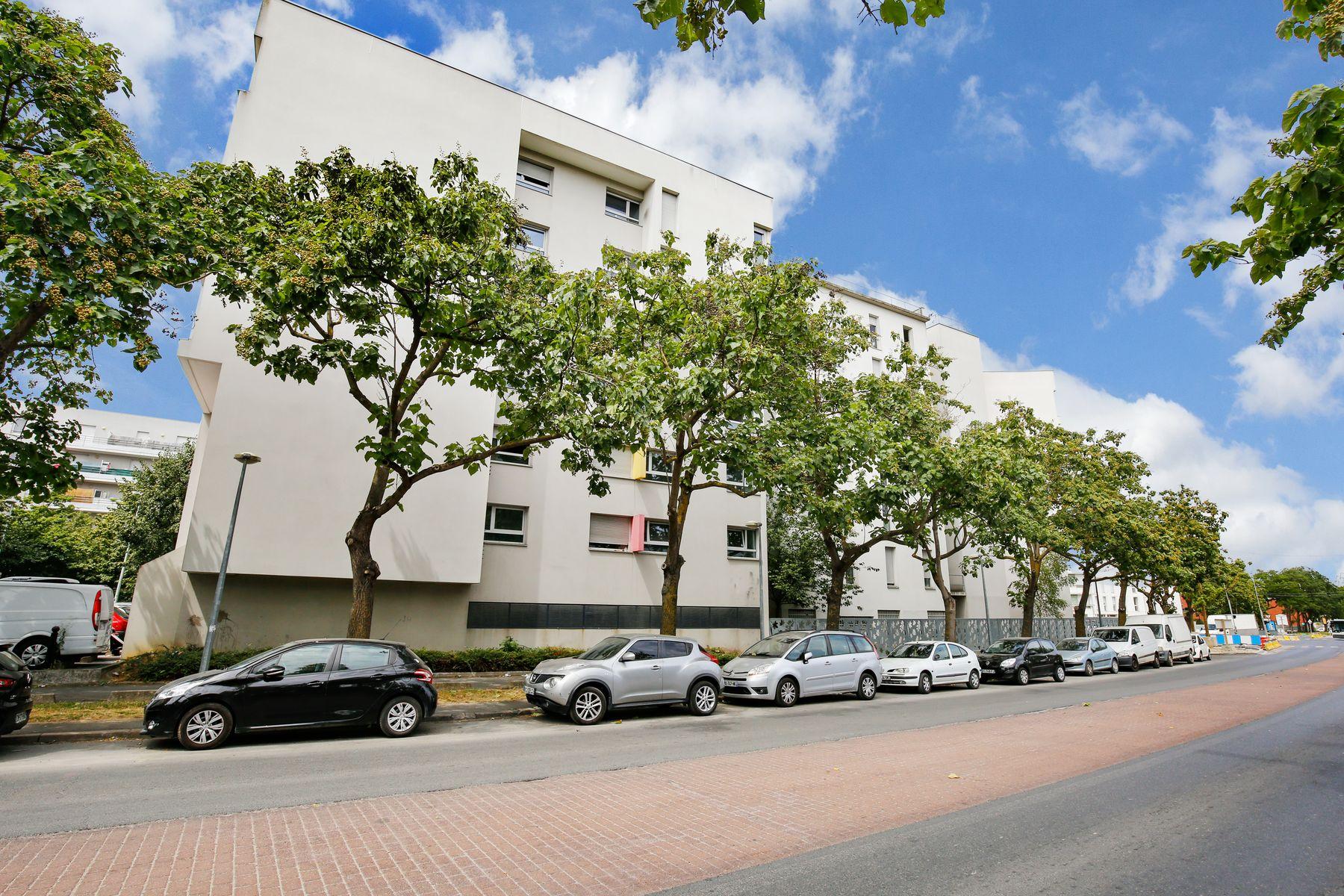 LOGIFAC résidence étudiante Léo Ferré Orly accès