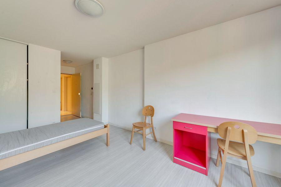 logement résidence étudiante LOGIFAC Bancel Lyon