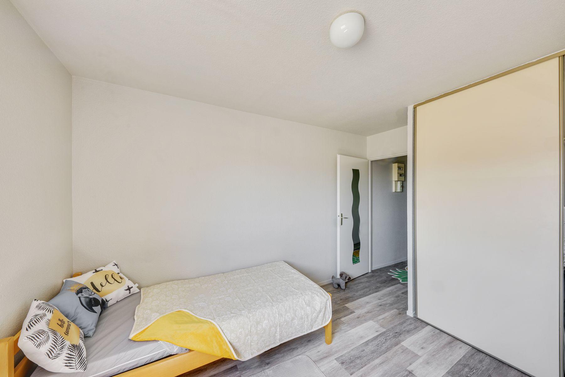 studio résidence étudiante LOGIFAC Chauvelles Nevers