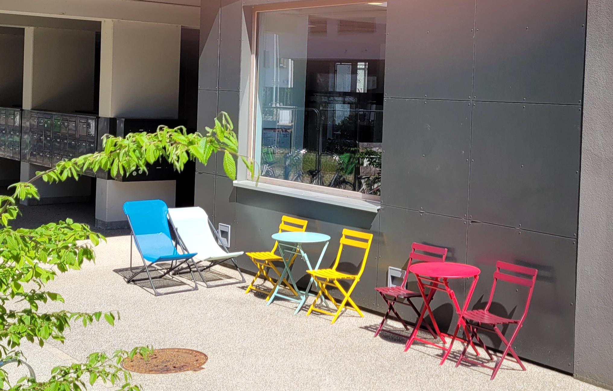 résidence etudiante strasbourg kellermann studio logement