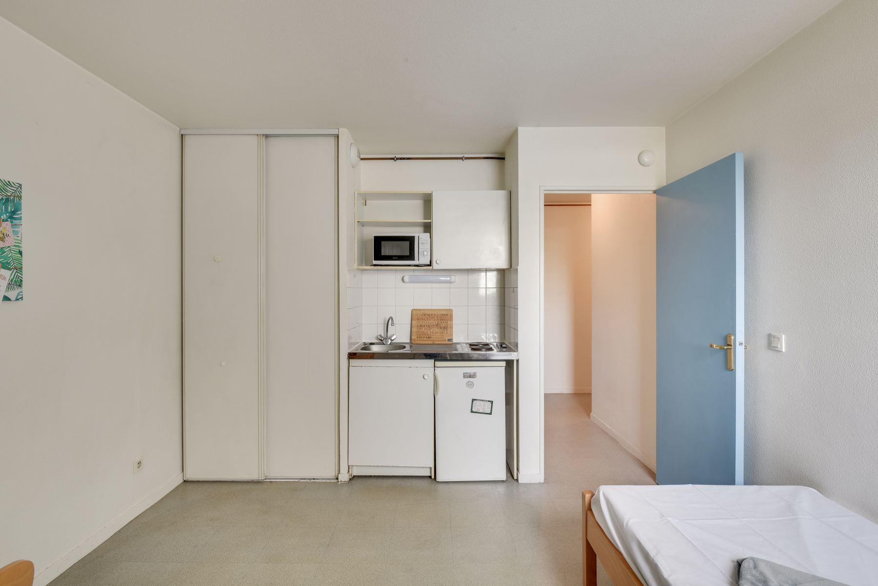 LOGIFAC résidence étudiante Saint-Mandéen Paris logement