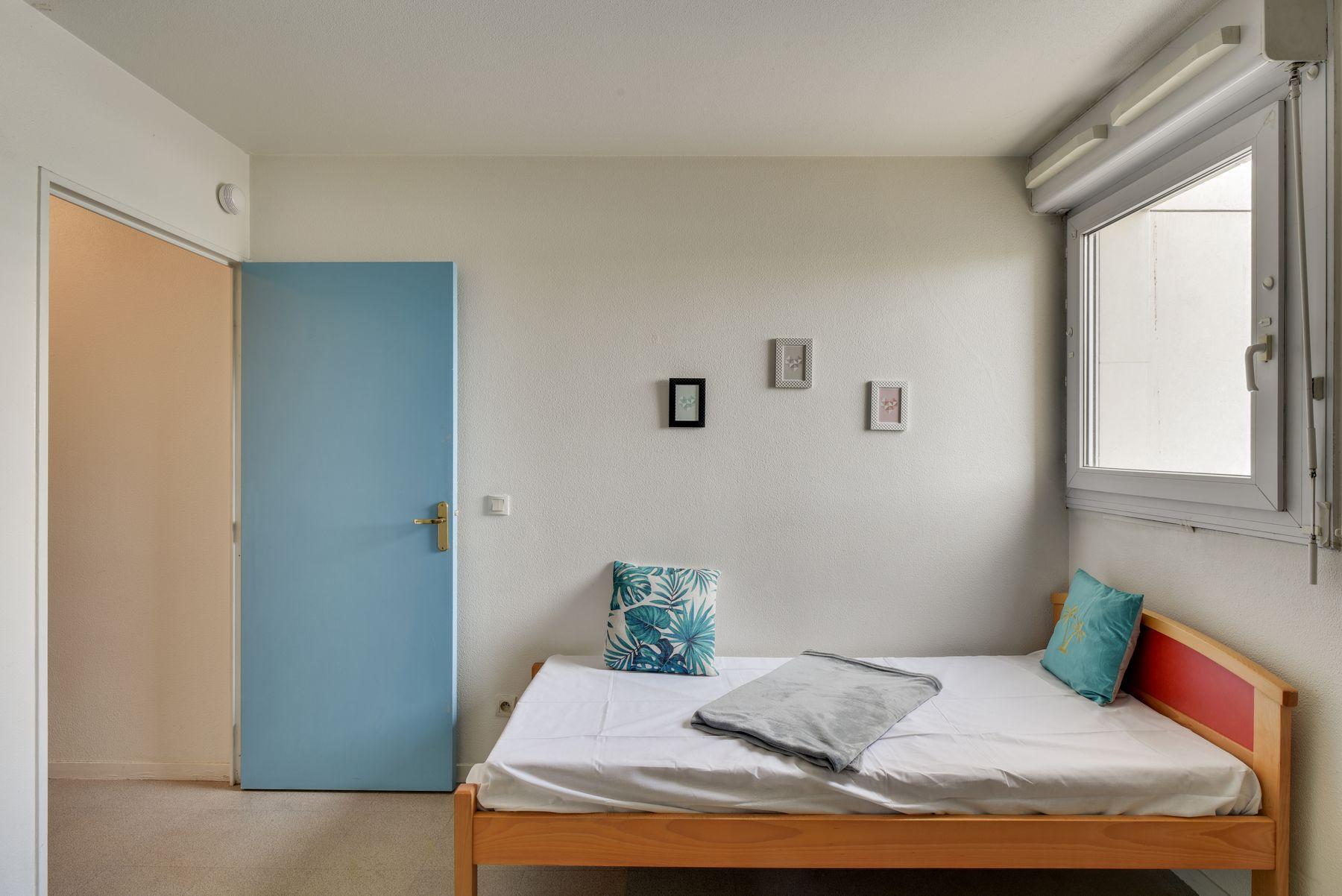 LOGIFAC résidence étudiante Saint-Mandéen Paris appart