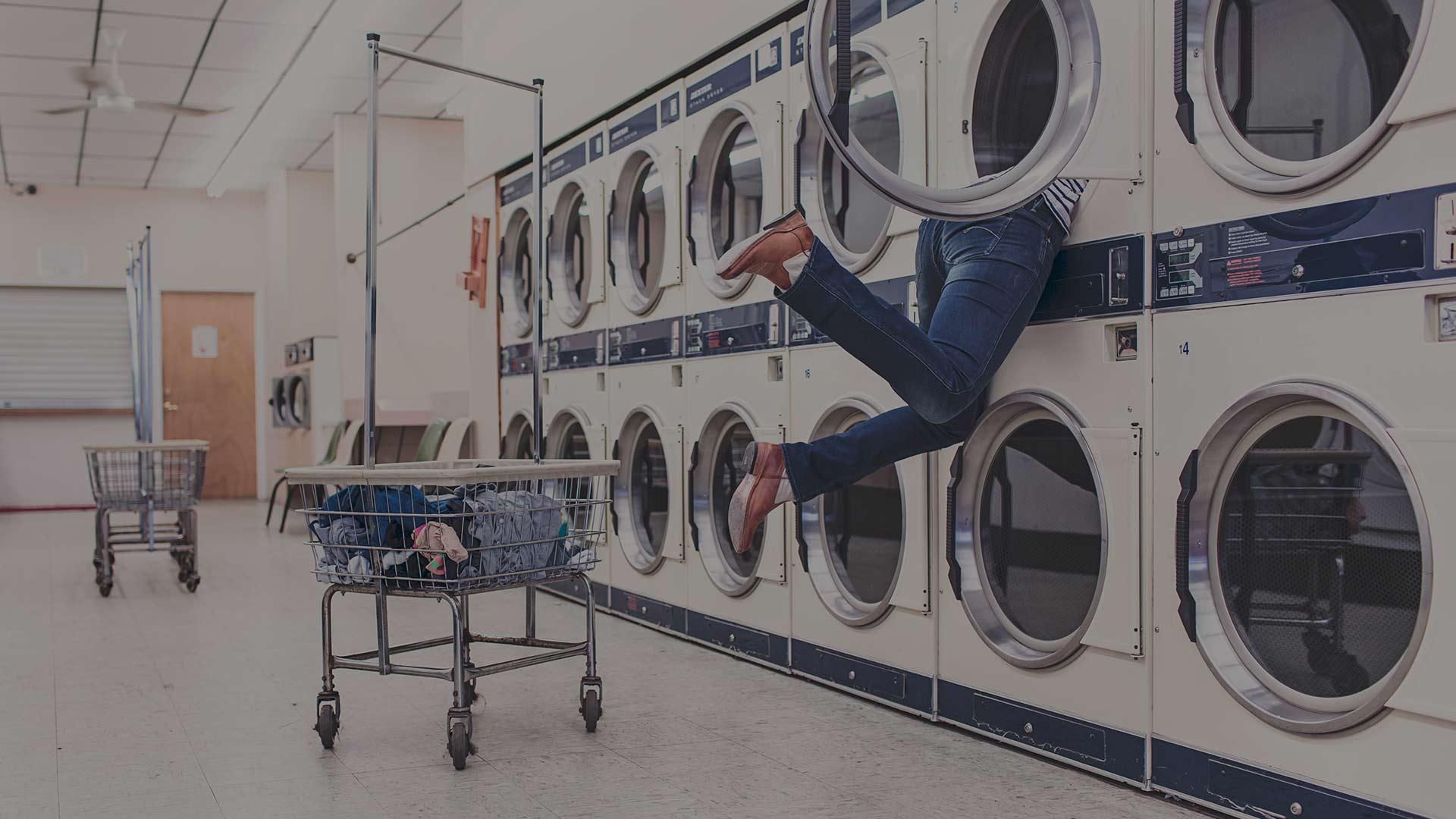 LOGIFAC : logement étudiants avec laverie