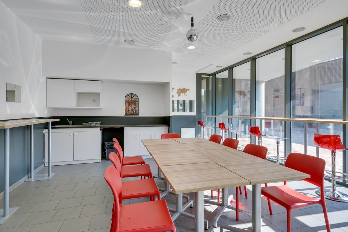 salle commune logifac gentilly val de bièvre residence etudiante logement paris