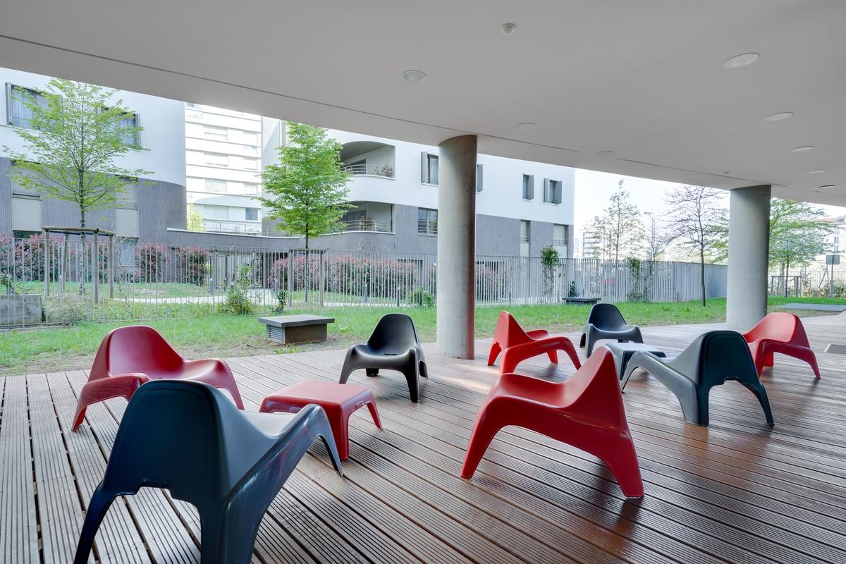 terrasse logifac gentilly val de bièvre residence etudiante logement paris
