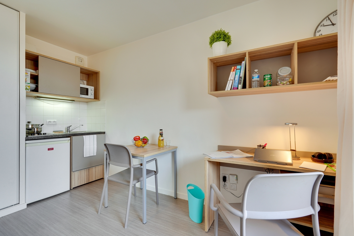 studio logifac gentilly val de bièvre residence etudiante logement paris