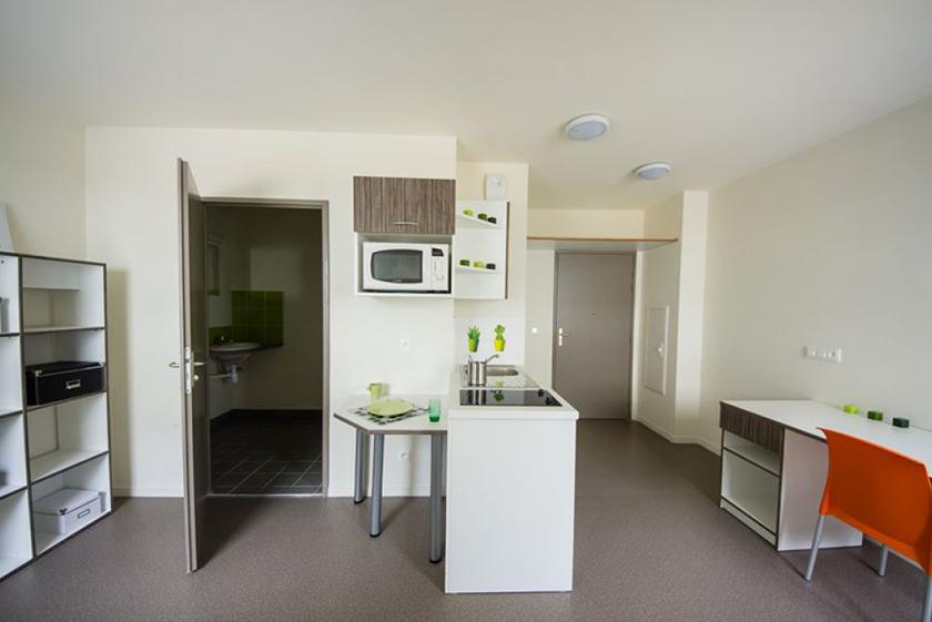 cuisine-residence-etudiante-lyon-Q7-logifac