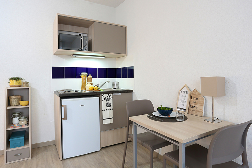 cuisine-residence-logifac-etudiante-nancy