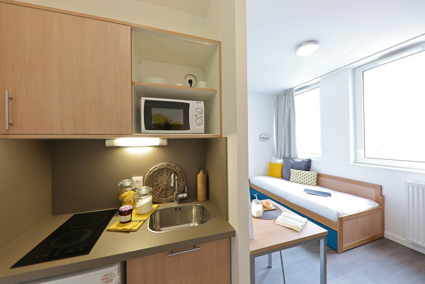 chambre-palatino-logifac-paris 13e arrondissement